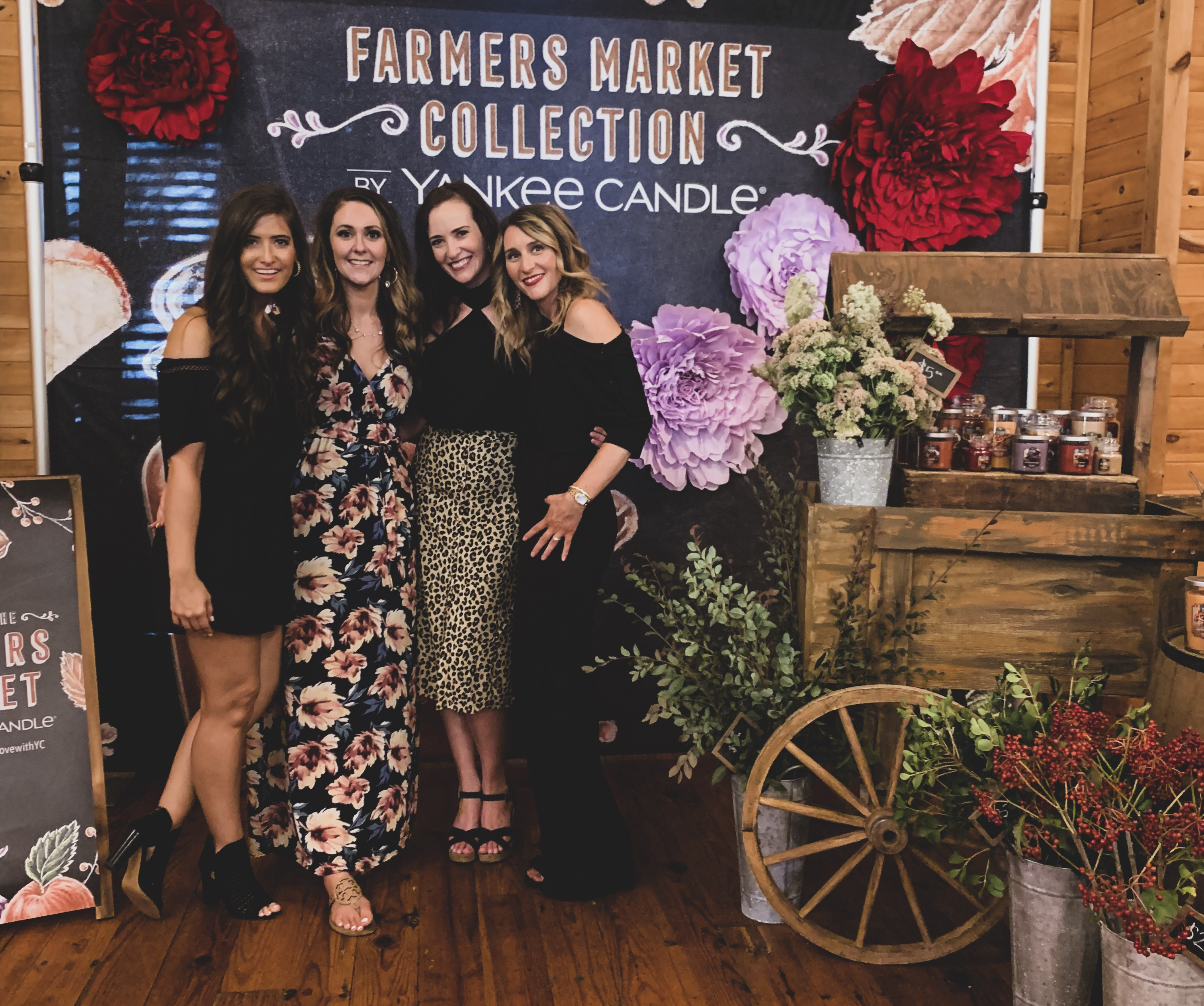 Yankee Candle Reception