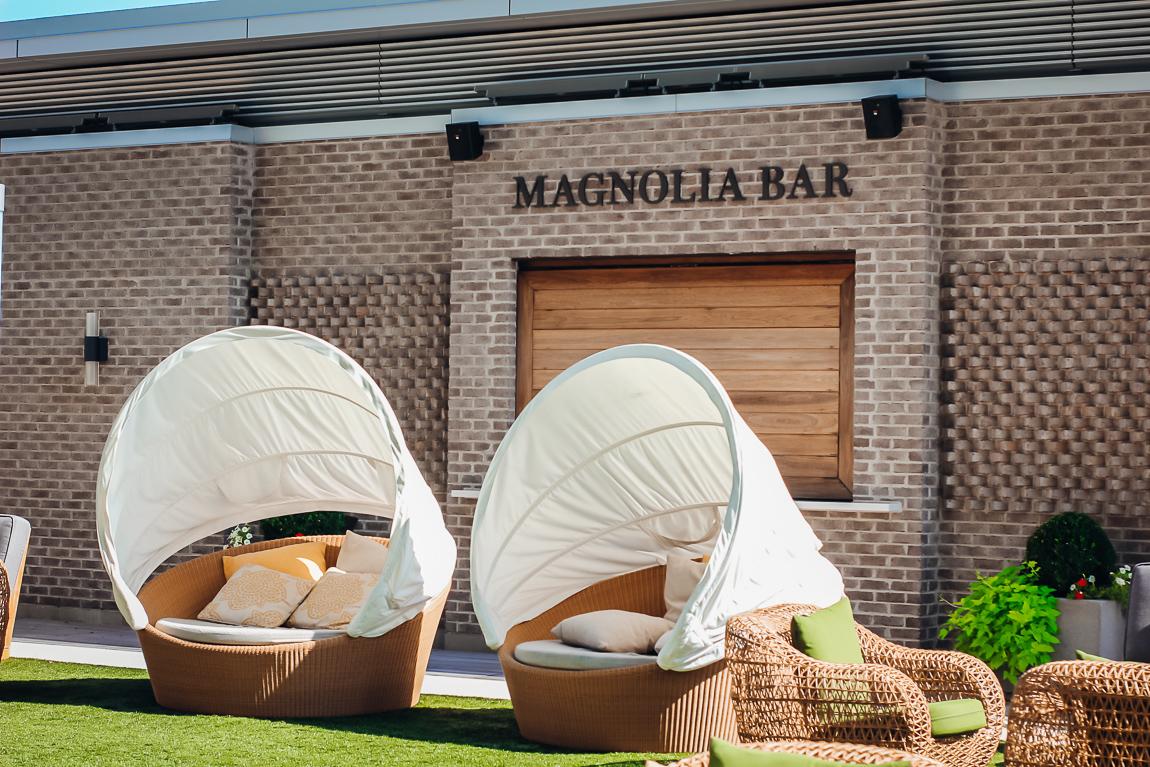 Magnolia Bar