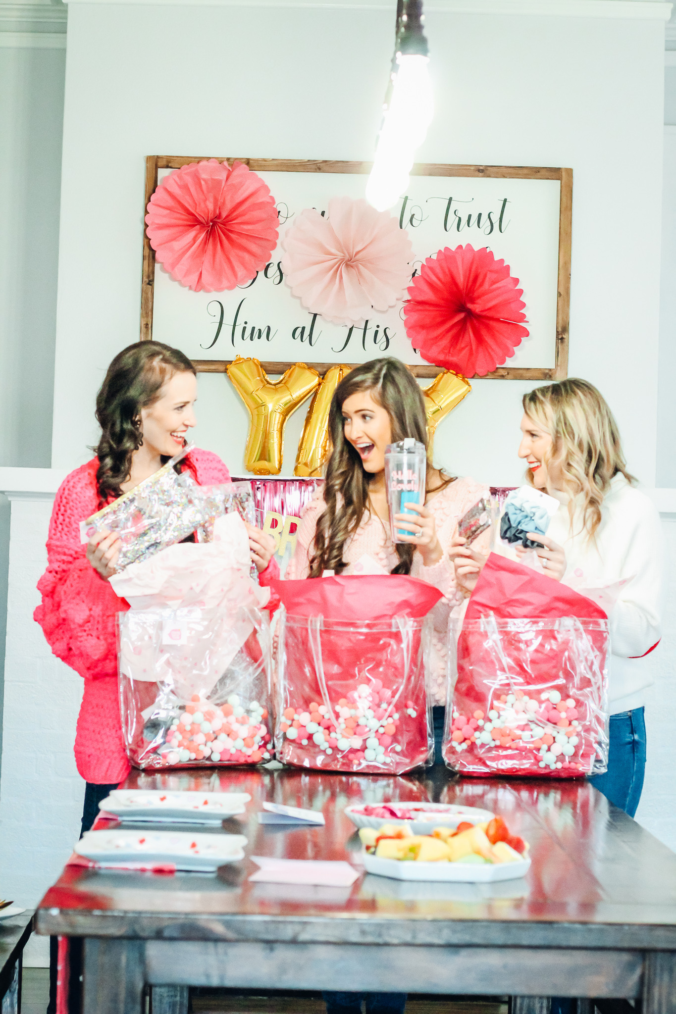 Galentine's Day-Ways to Celebrate
